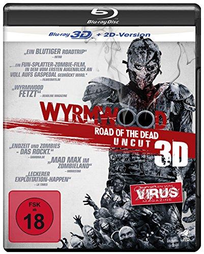 Qgdwempf in Wyrmwood Road of the Dead UNCUT 3D HSBS 2014 German DTS DL 1080p BluRay x264