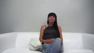 HD Czech Casting Lenka 4921