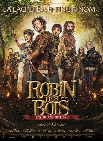 Robin des bois, la v�ritable histoire 2015 [FRENCH] [DVDRIP]