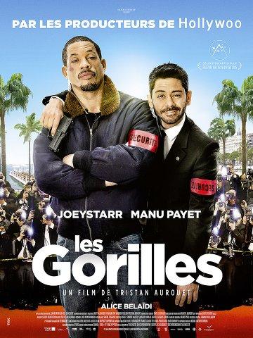 Les Gorilles 2014 TRUEFRENCH WEBRIP