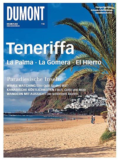 Dumont - Bildatlas - Teneriffa • La Palma • La Gomera • El Hierro