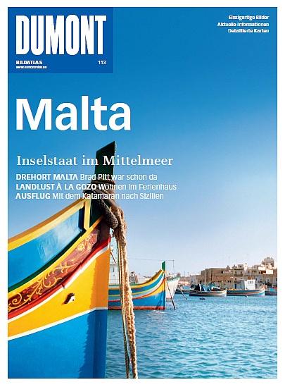 Dumont - Bildatlas - Malta