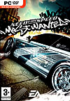 Need for Speed: Most Wanted Deutsche  Texte, Untertitel, Menüs Cover