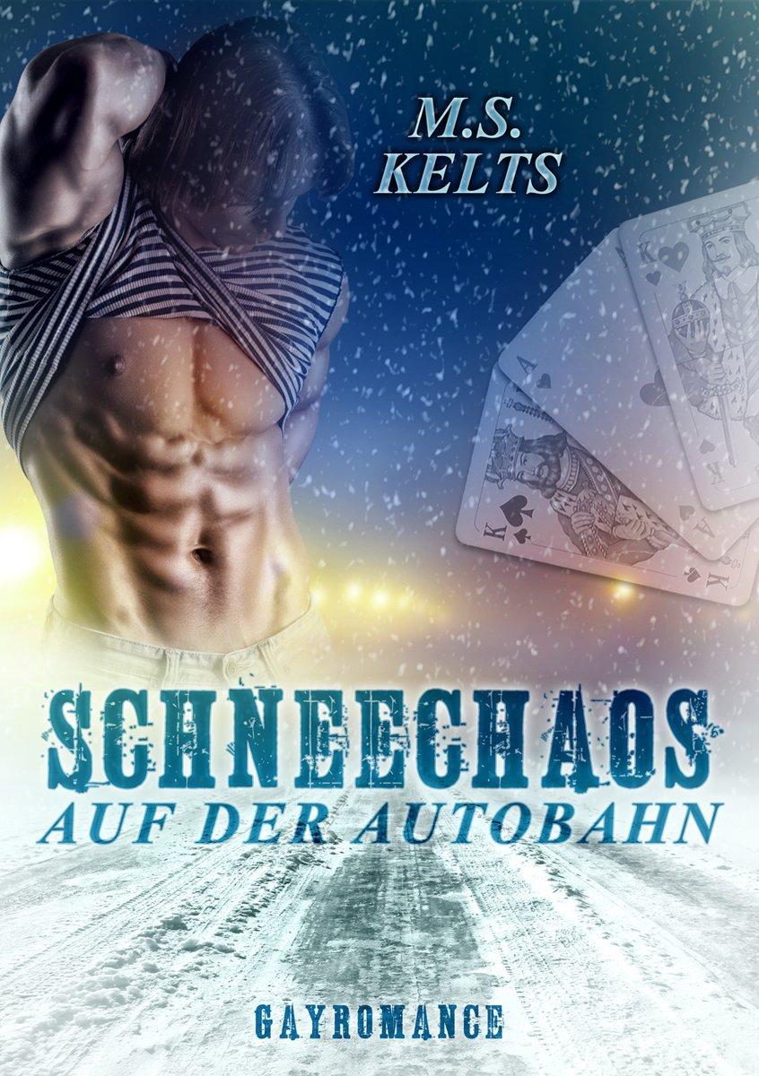 Kelts, M. S. - Schneechaos auf der Autobahn - Spin-off zu Lovin Silver