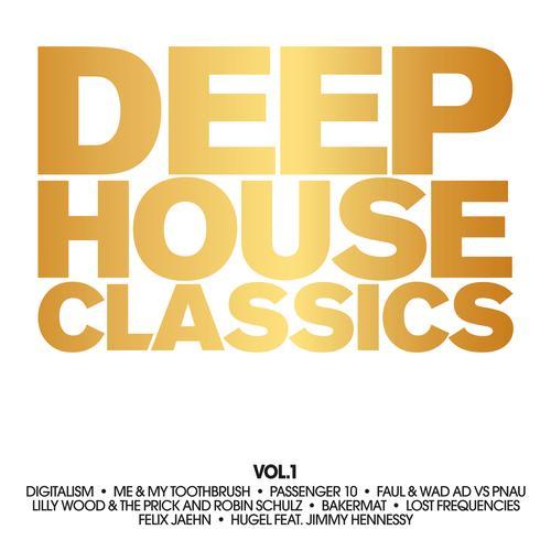 House deep house classics vol 1 2015 for Deep house classics