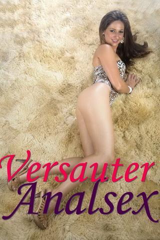 Vera Kruse - Versauter Analsex