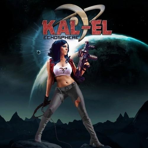 KAL-EL - ECHOSPHERE (2015)