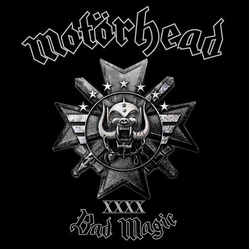 Motorhead - Bad Magic (2015)