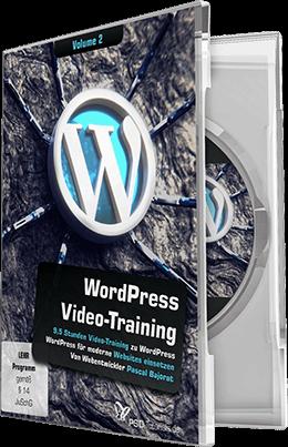 download PSD.Tutorials.WordPress.Video.Training.Volume.2.German-BLZiSO