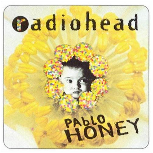 RADIOHEAD - PABLO HONEY (COLLECTOR'S EDITION) (2009)