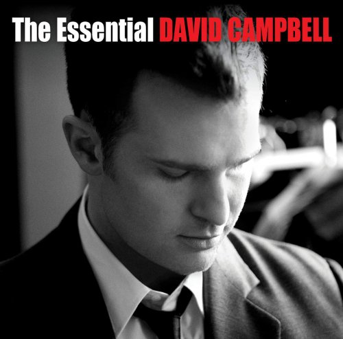 DAVID CAMPBELL - THE ESSENTIAL (2015) (2CD) (FLAC)