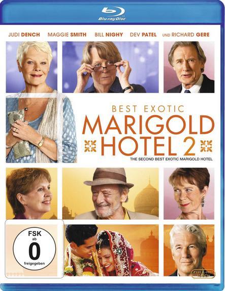 Rf8qx4zm in Best Exotic Marigold Hotel 2 2015 German DTS DL 1080p BluRay x264