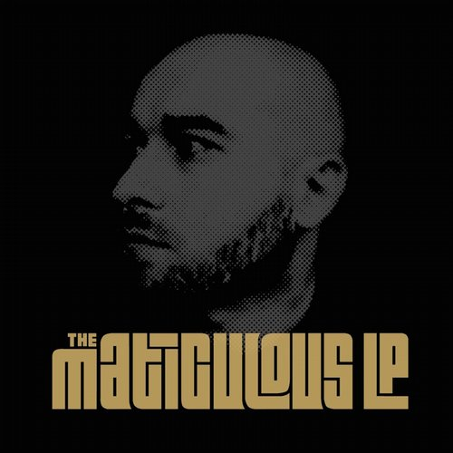 MATICULOUS - THE MATICULOUS LP (2015)