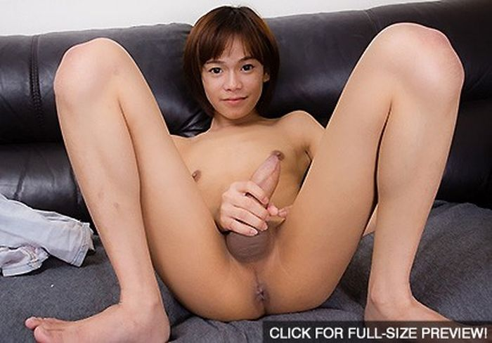 asian clip cute ladyboy video
