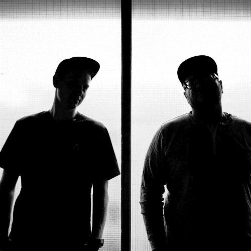JR & PH7 - Noir (2015)