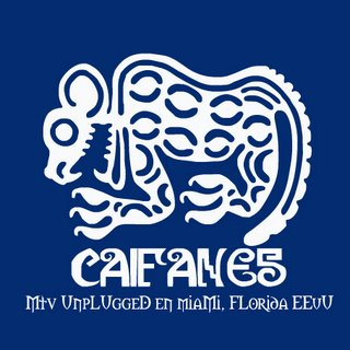 Caifanes - MTV Unplugged (1994) Download