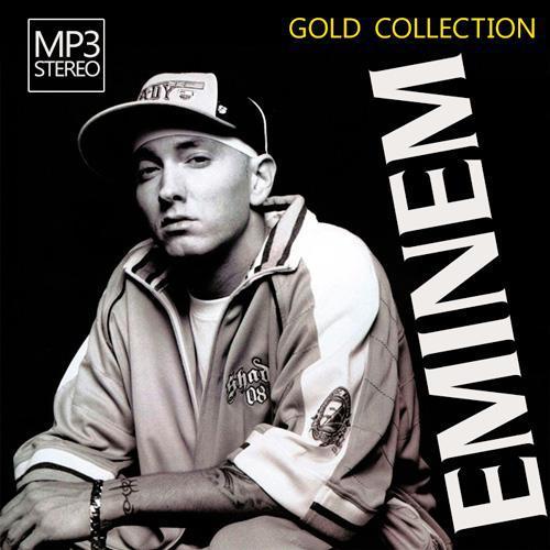 Eminem - Gold Collection (2015)