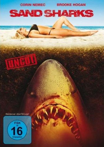 : Sand.Sharks.German.2011.BDRip.XviD-OMP