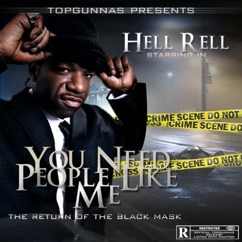 Hell RellsYou Need People Like Me (2015)