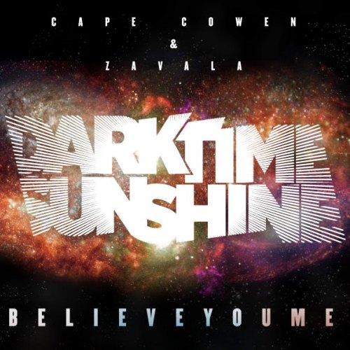 Dark Time Sunshine - Believeyoume (2009)
