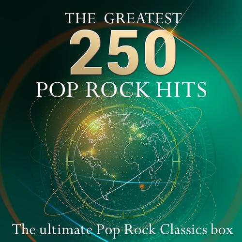 The Ultimate Pop & Rock Classics Box - The 250 Greatest Pop Rock Hits [5CD] (2015)