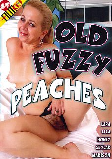 Old Fuzzy Peaches Cover