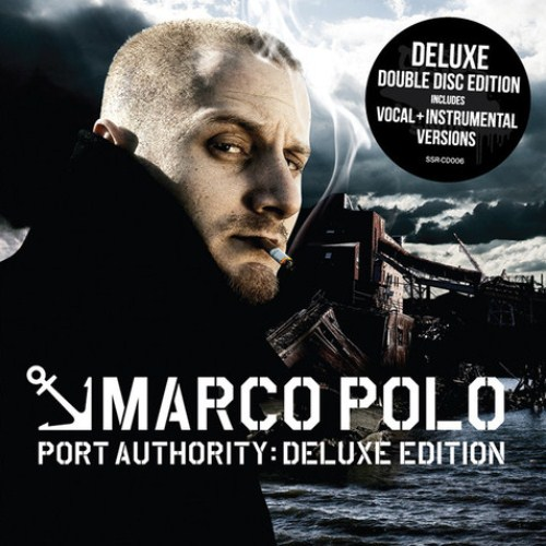 Marco Polo - Port Authority (Deluxe Edition) (+Instrumentals) (2015)