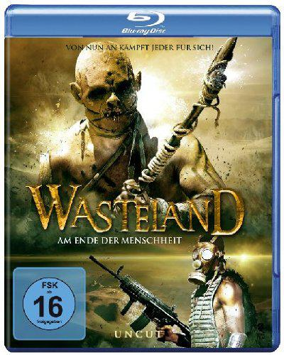 Cziaecat in Wasteland Das Ende der Welt 2013 German DL 1080p BluRay x264