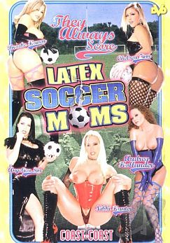 Latex Soccer Moms Cover