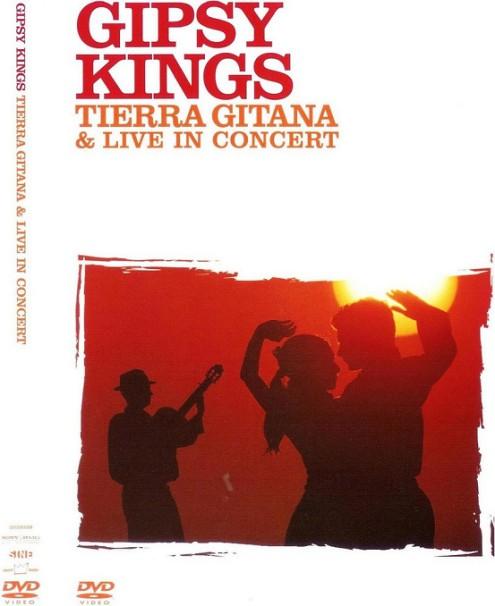 Gipsy Kings - Terra Gitana & Live In Concert (2005) DVD9