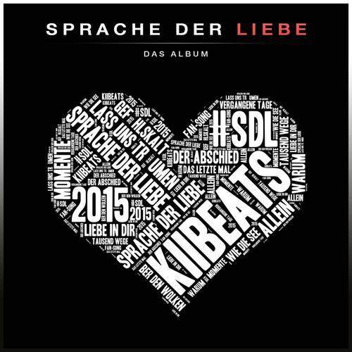 KiiBeats - Sprache der Liebe (2015)