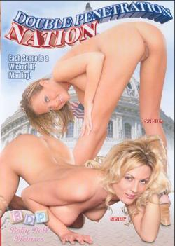 Double Penetration Nation  Cover