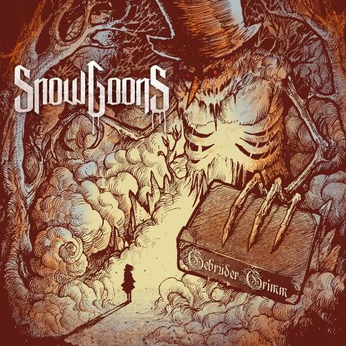 Snowgoons - Gebr¬der Grimm (iTunes) (2015)