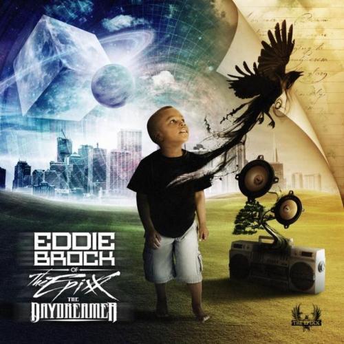 Eddie Brock - The Daydreamer (2014)