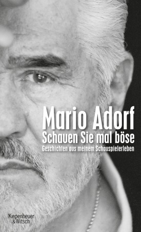 download Mario Adorf - 3 eBooks