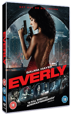 Everly (2014) DVD9 Copia 1-1 ITA ENG SUBS