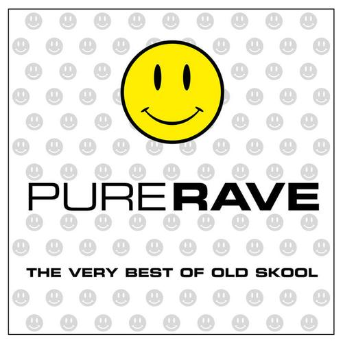 Ddl music va pure rave the very best of old skool for Old skool house music