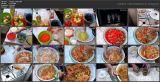 Салат на зиму из овощей «Берегись, водка» (2015/WebRip)