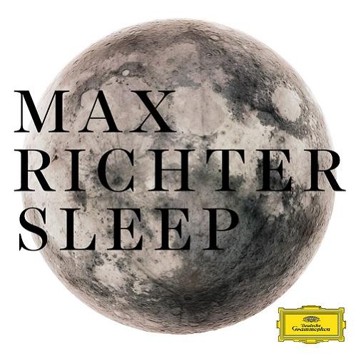 Max Richter - Sleep (2015)