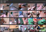 Учимся паять - методы пайки (2012/WebRip)