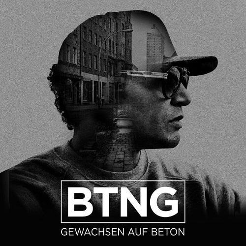 Btng - Gewachsen auf Beton (Deluxe Edition) (2015)