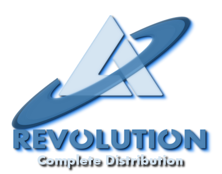 Revolution - Complete Distribution E2oi28op