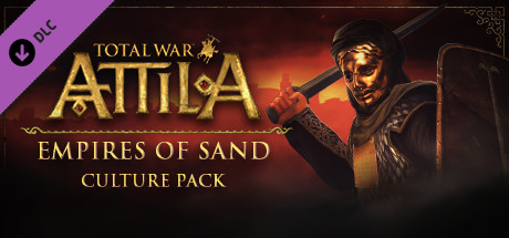 Total War ATTILA Empires of Sand Culture Pack DLC GERMAN – 0x0007