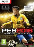 Pro Evolution Soccer 2016 Deutsche  Texte, Untertitel, Menüs, Videos, Stimmen / Sprachausgabe Cover