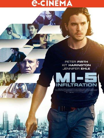 MI-5 Infiltration 2015 [TRUEFRENCH] [WEBRiP]