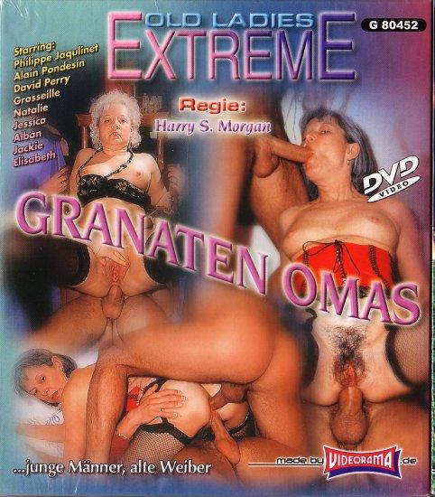 Extreme gangbang full length