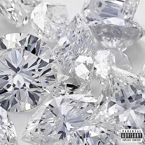 Drake & Future - What A Time to Be Alive (2015)