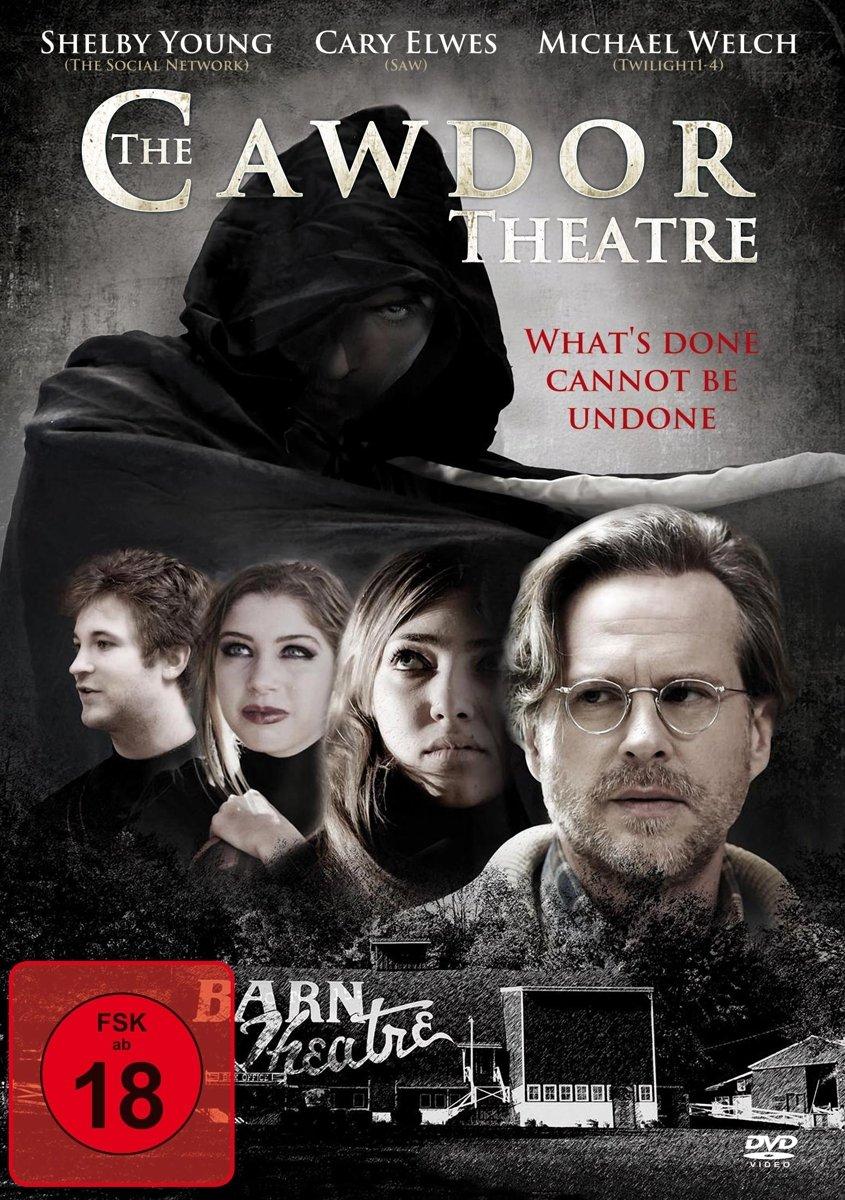 : The Cawdor Theatre German 2015 Ac3 Bdrip x264-MoviEiT
