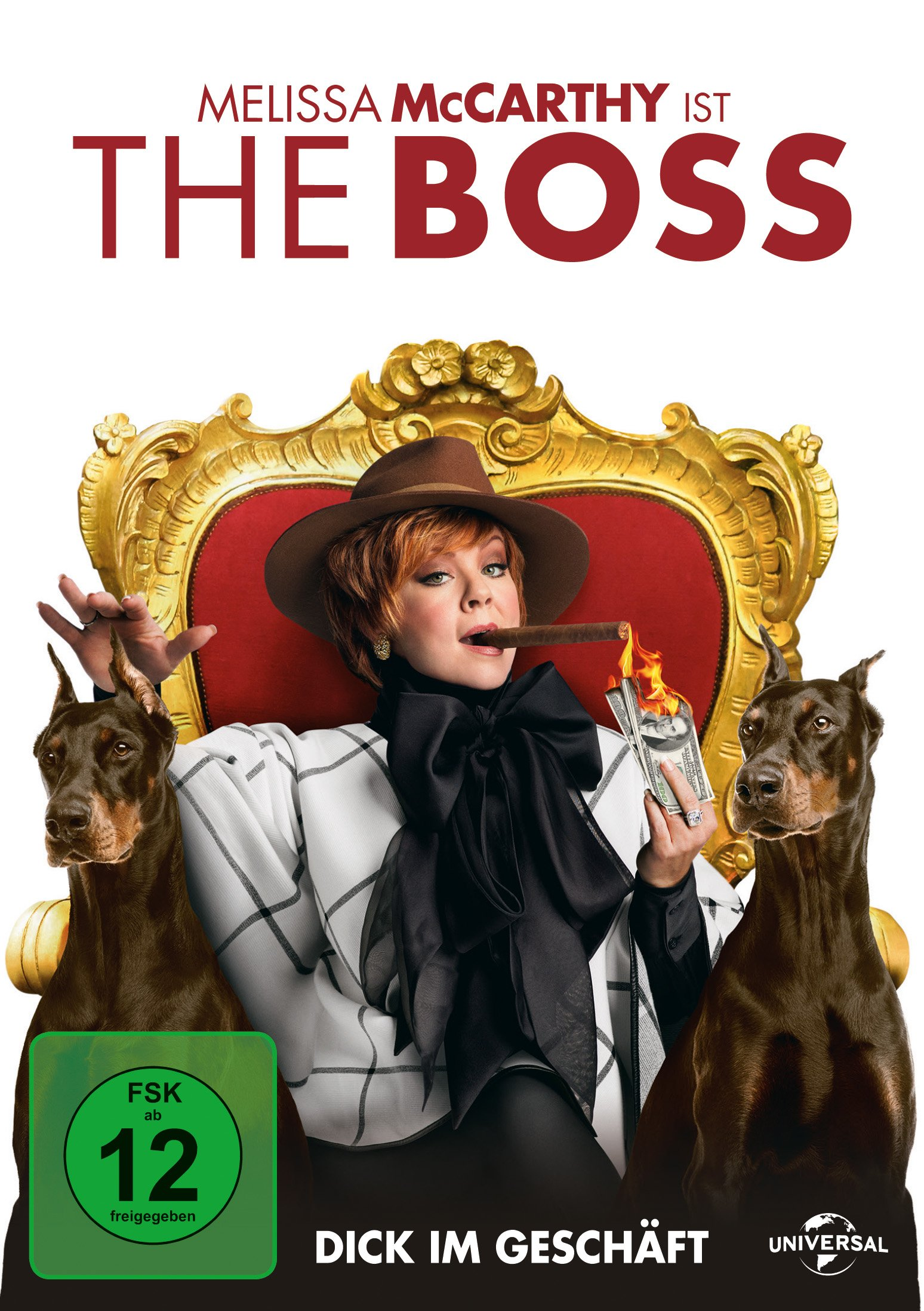 : The Boss Dick im Geschaeft Extended German 2016 Ac3 BdriP x264-Xf