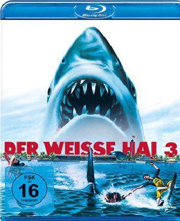 : Der weisse Hai 3 3d 1983 German dl 720p BluRay x264 LizardSquad